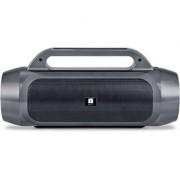 iBall SoundPunch Portable Bluetooth Speaker -( iball-SoundPunch ) Starry Grey