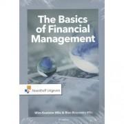 The Basics of financial management - M.P. Brouwers en W. Koetzier
