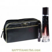 Givenchy Комплект Very Irresistible L'Intense W Set - edp 50 ml + roll-on edp 7,5 ml + pouch