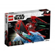 Set de constructie LEGO Star Wars TIE Fighter-ul Maiorului Vonreg