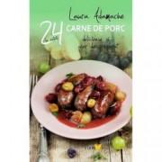 Retete cu carne de porc. 24 de retete delicioase si usor de preparat