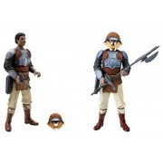 Star Wars 84743 Lando Calrissian Jabba's Sail Barge Action Figure - Return of the Jedi