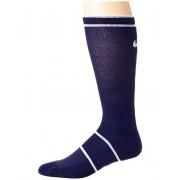 Nike NikeCourt Essentials Crew Tennis Socks Blue RecallWhite