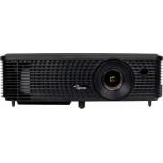 Videoproiector Optoma EH330 Full HD 3100 lumeni Negru