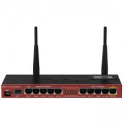 Рутер Mikrotik RouterBOARD RB2011UiAS-2HnD-IN, RB2011UiAS-2HnD-IN_VZ