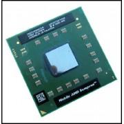 Processeur - AMD Mobile Sempron 3400+ - 1.8 GHz - L2 256 Ko - Socket S1