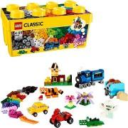 LEGO Classic 10696 Közepes kreatív építőelem box