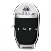 SMEG - Zitruspresse Schwarz Serie 50 Jahre
