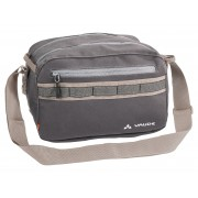 VAUDE Classic Box - phantom black - Handelbar Bags