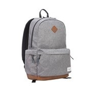 """Targus Strata II TSB93604GL Carrying Case (Backpack) for 40.6 cm (16"""") Notebook - Grey"""