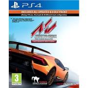 Assetto Corsa: Ultimate Edition - PS4