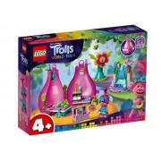 CAPSULA LUI POPPY - LEGO (41251)