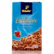 Cafea Tchibo Exclusive Prajita si Macinata 250g