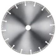 DISC,DIAMANTAT,PVC-OTEL-FONTA,XT 350x25,4