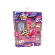 Set Jucarii Shopkins 5 Pack Series 7