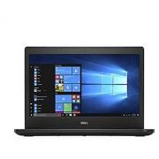 Dell Latitude 3480 Core i3 6th Gen 4GB RAM DDR4 1 TB HDD 14 inch Screen Ubuntu Laptop