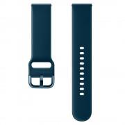 Samsung Curea din Silicon Watch Active Sport Green