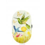 Hummingbirds - Santoro - Manikűr Készlet