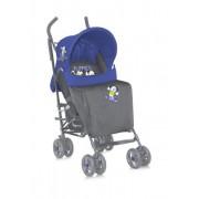 Kolica za bebe Fiesta Blue & Grey Puppies BERTONI