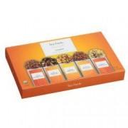 Cutie cu 15 plicuri de ceai Tea Forte colectia Chakra