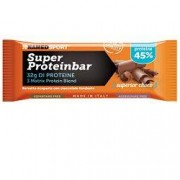 Named Spa Superproteinbar Sup Choco70g