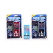 Merkloos Speelgoed mobiel met geluid voor kids