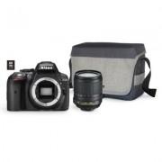 Nikon D5300 + 18-105VR + SD16GB + torba + EKSPRESOWA WYSY?KA W 24H