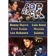 VINA DISTRIBUTION Vol. 221-Mejor De Pop Rock [DVD] USA import