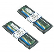 Kingston 16Go ( 2x 8Go ) DDR3 1333 PC3-10600 (240 broches) KVR1333D3N9/8G DIMM