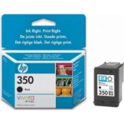 Cartus HP 350 Negru Inkjet Print Cartridge
