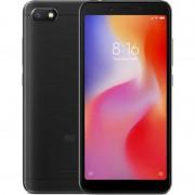 Telemóvel Xiaomi Redmi 6A 4G 2Gb 16Gb DS Preto EU