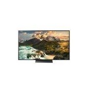 TV Smart LED 4K HDR 3D Android Sony XBR-75Z9D ULTRA HD série Z9D