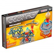 Geomag Mechanics 146 piese