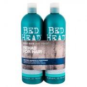 Tigi Bed Head Recovery sada šampon 750 ml + kondicionér 750 ml pro ženy