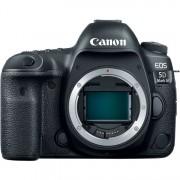 Canon Eos 5d Mark Iv - Corpo - Manuale Ita - 2 Anni Di Garanzia In Italia