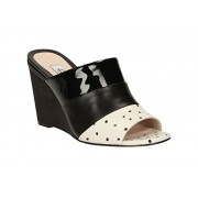 Clarks Women's Image Pop Multi-Colour Fashion Sandals - 4 UK/India (37 EU)