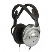 Koss Hörlur UR18 Over-Ear Silver