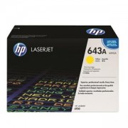 Тонер касета за Hewlett Packard Color LaserJet CLJ 4700 Yellow (Q5952A)