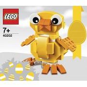 Lego 40202 SeaZonal Easter Tick | LEGO Seasonal Easter Chick (40202)