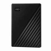 WDC-WDBYNN0010BBK - Western Digital 1TB, My Passport black