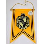 Harry Potter - Printed Wall Banner Hufflepuff
