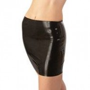 The Latex Collection Latex Kokerrok