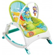 Fisher-Price Hamaca Multiposiciones Fisher-Price 0m+