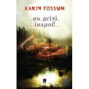 Nu privi inapoi - Karin Fossum