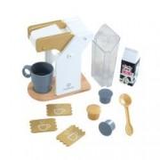 Accesorii pentru bucatarie Modern Metallics TM Coffee Set - Kidkraft