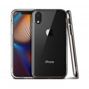 Funda IPhone XR VRS DESIGN (VERUS) Crystal Bumper - Negro