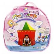 Cirkuszi játszósátor - 100x100x135 cm - Kerti és vízes játékok