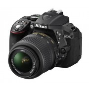 Nikon D5300 + 18-55mm VR II - Man. ITA - 2 Anni Di Garanzia