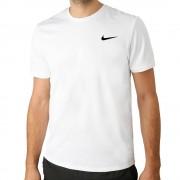 Nike Court Dry Colourblocked T-shirt Heren