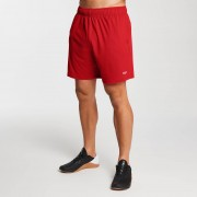 Mp Pantaloncini Training Essential Lightweight Jersey - Rosso acceso - XS